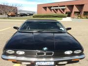 1989 BMW 325 BMW 3-Series 325i