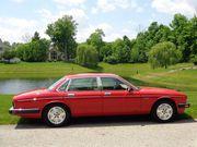 1994 Jaguar XJLeather